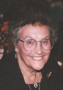 Lena I. (Falzarano) Buttiglieri