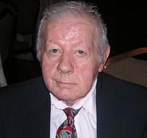 """Alfred R. """"Freddie' DelMuto"""