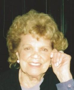 Mary A. (Procopio) Alvino