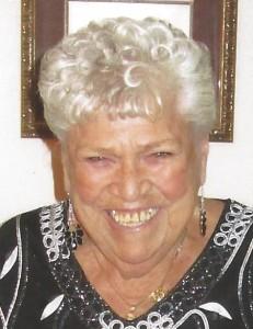 Jewel A. (Dunbar) Francis