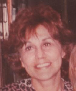 Phyllis A. (Siciliano) Tata