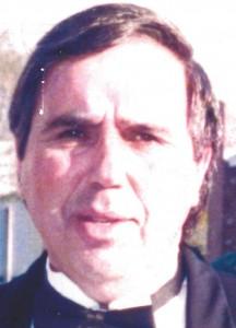 Anthony P. Giannino