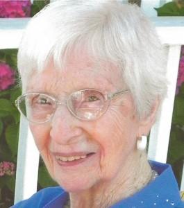 Mary V. (Shea) Cosco