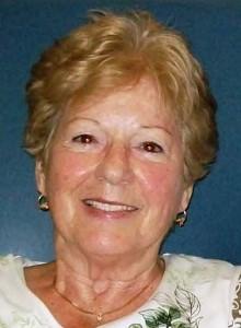 Mary J. (O'Hara) Racca