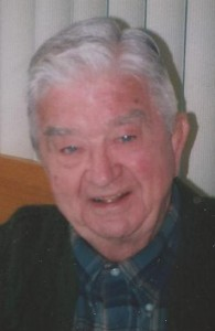 Edward F. Leyden, Jr.