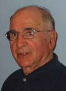 """Generoso M. Alfano               """"Gene"""""""