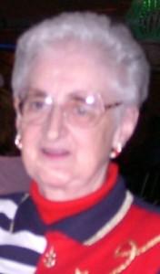 Alice E. (Twomey) weaver