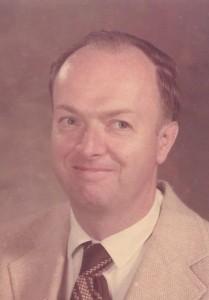 Joseph C. Bertocchi