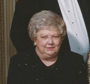 """Helen M. """"Honey"""" Hill"""