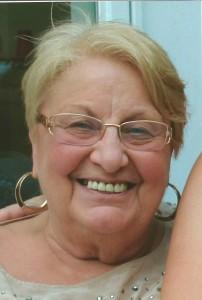 Lorraine F. (Coviello) Tunnera
