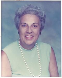 Antoinette L. (Brienza) Sorrentino