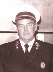 Joseph J. Bowman, Sr.