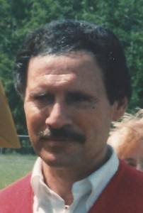 Peter J. Sawtelle