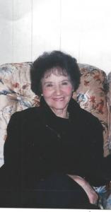 Mary C. Cannarozzo