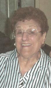 Rose M. (Archidiacona) Penta