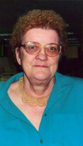 Natalie M. (Willey) Ewing