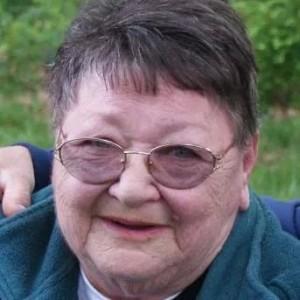 Barbara W. (Murphy) Tildsley