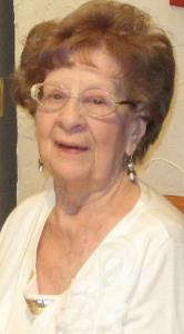 Josephine H. Cacioppo - March
