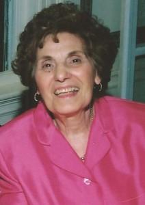 Theresa J. (Cianfrocca) Lanciotti