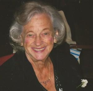 Doris M. Nicotera