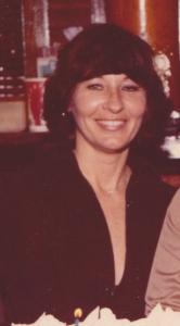 Robertson. Marjorie