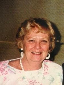 Colburne, Patricia