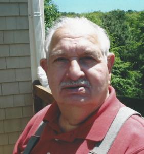 Paul Orcione